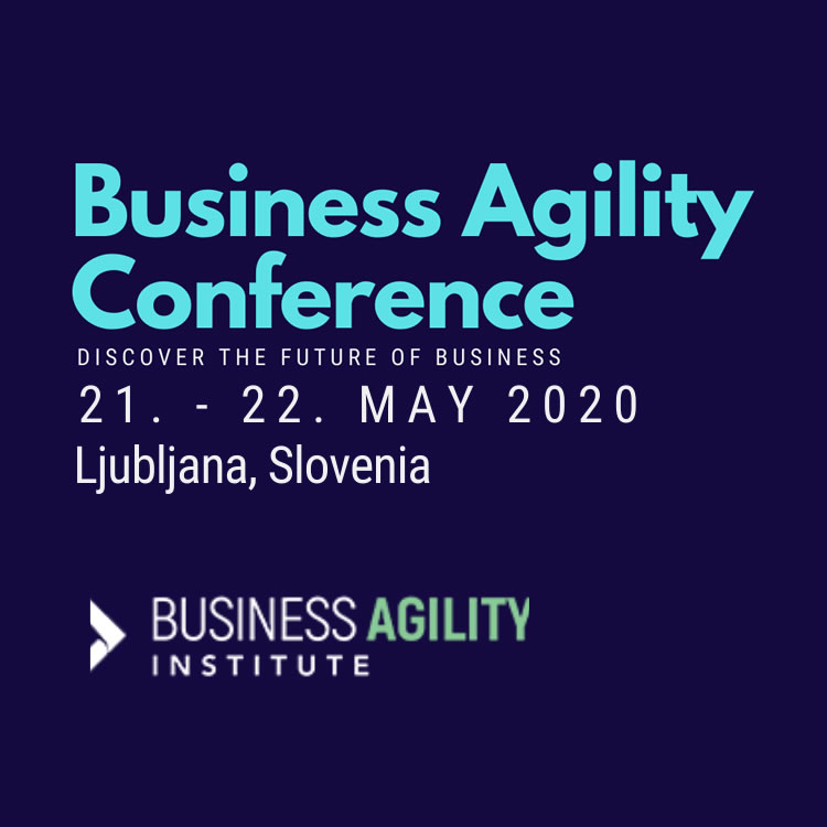 Business Agility Conference 2020